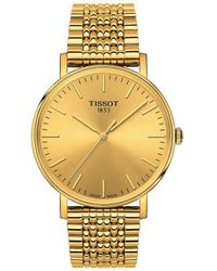 Tissot - Everytime Small - T1092103302100 - Lyst