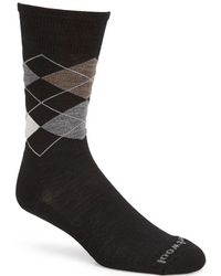 Smartwool - Diamond Jim Crew Socks - Lyst