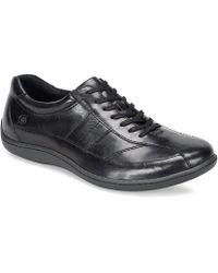 Born | Men ́s Breves Sneakers | Lyst