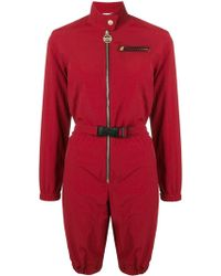 Gcds - Zip Fastening Boiler Suit - Lyst