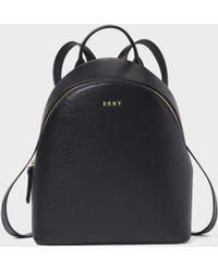 DKNY - Sutton Medium Backpack - Lyst