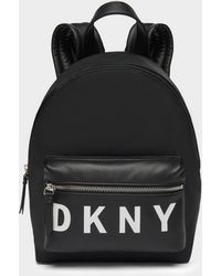 82e6f304f DKNY Casey Medium Backpack - Lyst