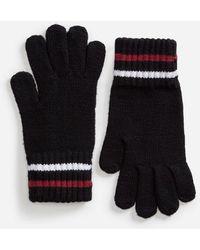 Dolce & Gabbana - Knit Gloves - Lyst