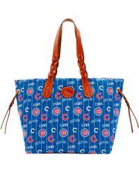 Dooney & Bourke - Mlb Cubs Shopper - Lyst