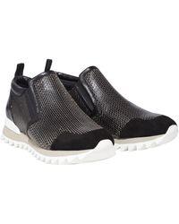 Dorothee Schumacher | Sports Chic Textured Sneaker | Lyst