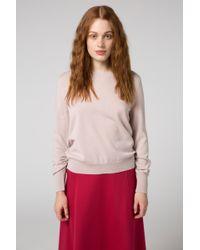 Dorothee Schumacher - Beauty Boarding Pullover 3/4 - Lyst