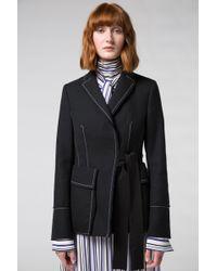 Dorothee Schumacher | Tailored Structure Jacket 1/1 | Lyst