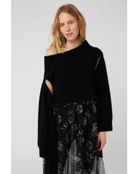 Dorothee Schumacher - Perfect Ease Pullover B-neck 1/1 - Lyst