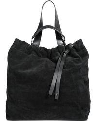 Dorothee Schumacher | Playful Pieces Oversize Drawstring Bag | Lyst