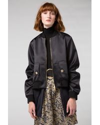 Dorothee Schumacher | Glossy Notion Jacket 1/1 | Lyst