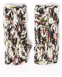 Dorothy Perkins | Multi Colour Knit Handwarmers | Lyst