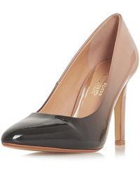 53700481e2 Dorothy Perkins - Head Over Heels By Dune Black 'alexxa' Ladies High Heel  Shoes
