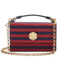 Draper James - Printed Wallet Bag - Lyst
