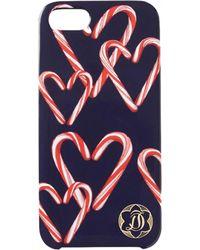 Draper James - Hannah Hearts Iphone 6 Case - Lyst