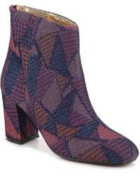 Bellini | Glamour Bootie | Lyst