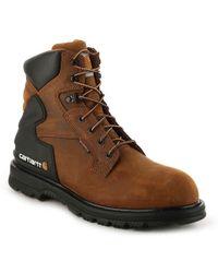 Carhartt - Bison Work Boot - Lyst