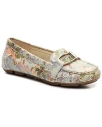 2822db1a764 Lyst - Women s Anne Klein Loafers and moccasins On Sale