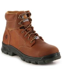 Carhartt - Usa Composite Toe Work Boot - Lyst