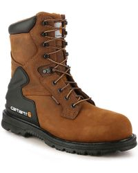 Carhartt - Bison Composite Toe Work Boot - Lyst