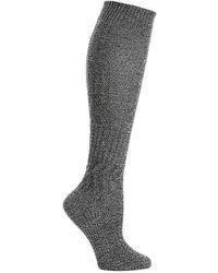 Smartwool - Speckled Knee Socks - Lyst