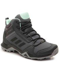 adidas - Terrex Ax3 Hiking Boot - Lyst