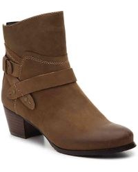Ros Hommerson - Brittany Bootie - Lyst
