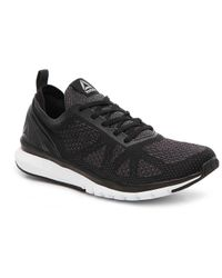 Reebok - Zprint Smooth Lightweight Running Shoe - Lyst bb1dbad8f