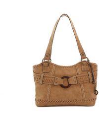 b.ø.c. | Nayarit Whipstitch Shoulder Bag | Lyst