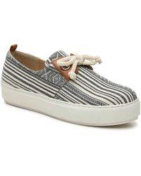 Bellini | Armistace Platform Sneaker | Lyst