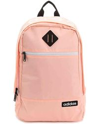 adidas - Courtlite Backpack - Lyst