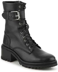 Steve Madden - Griffin Combat Boot - Lyst