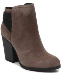 Kenneth Cole Reaction - Might Main Bootie - Lyst