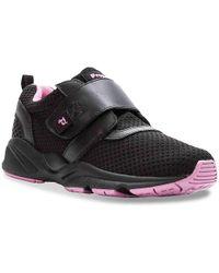 Propet - Stability X Strap Walking Shoe - Lyst