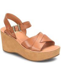 Kork-Ease Ava Wedge Sandal