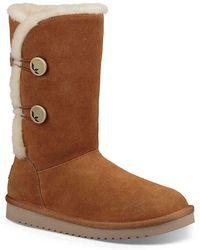 UGG Kinslei Boot - Brown