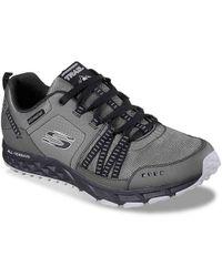 Skechers - Escape Plan Trail Running Shoe - Lyst