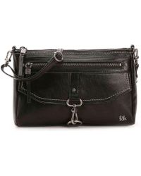 The Sak - Ventura Leather Crossbody Bag - Lyst
