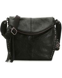 The Sak - Silverlake Leather Crossbody Bag - Lyst