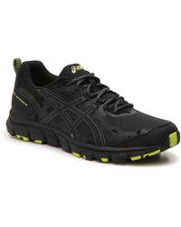 Asics - Gel-scram 4 Trail Running Shoe - Lyst
