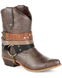 Durango - Access Cowboy Boot - Lyst