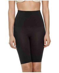 Yummie By Heather Thomson   Inshapes Shaping Short   Lyst