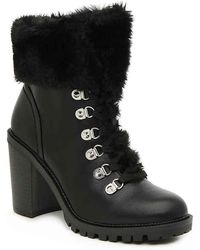 G by Guess - Jursy Bootie - Lyst