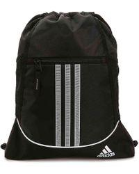 adidas - Alliance Ii Backpack - Lyst 24b74a5b091f2