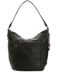 The Sak - Sequoia Leather Hobo Bag - Lyst