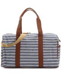 Madden Girl - Crayon Weekender Bag - Lyst