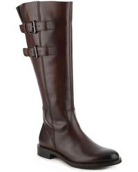 Ecco - Sartorelle Riding Boot - Lyst