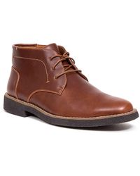 Deer Stags - Bangor Chukka Boot - Lyst