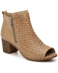 Naughty Monkey - Cacey Bootie - Lyst