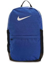 576dfbc69eeb Lyst - Nike Brasilia 7 Backpack Mesh Large in Green for Men
