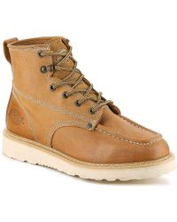 Dickies - Trader Work Boot - Lyst